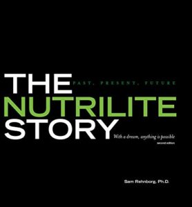 The Nutrilite Story